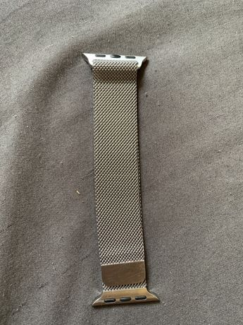 Bratara Apple Watch milanese loop Originala 1 2 3 4 5 6 38 40mm