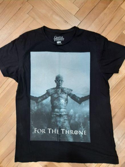 Тениска Game of thrones/ L размер