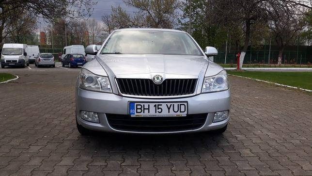 Skoda Octavia 2 Facelift 2.0 140Cp euro5