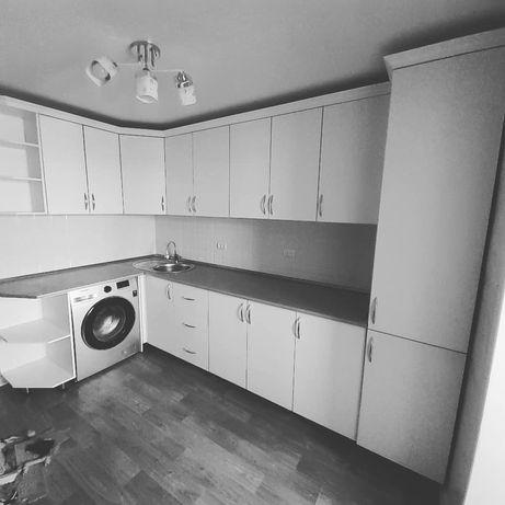 Мебель на заказ Алматы кухонный гарнитур шкаф купе корпусная мебель
