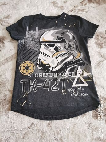 Блуза STAR WARS за момче
