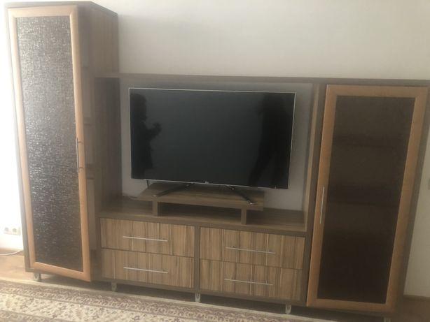 Стенка для гостиной под телевизор