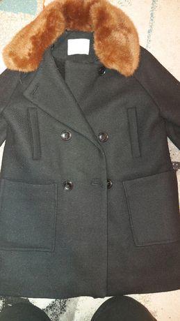 Paltonaş elegant Zara