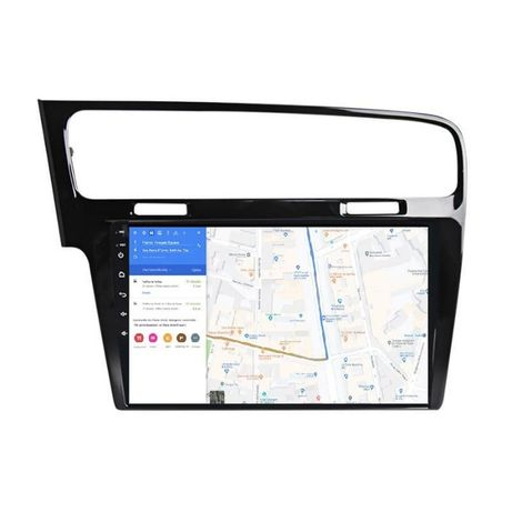 Navigatie VW Golf 7 ,Android,Slot cartela SIM,transport + verificare