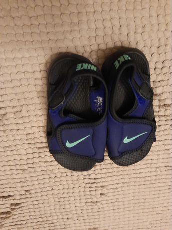 Sandale baieti Nike