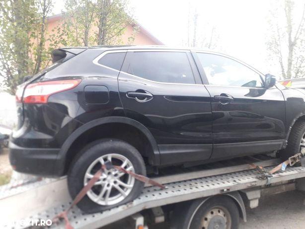 Dezmembrez  Nissan Qasqhai 2015    1.5dci  E5  46000 km