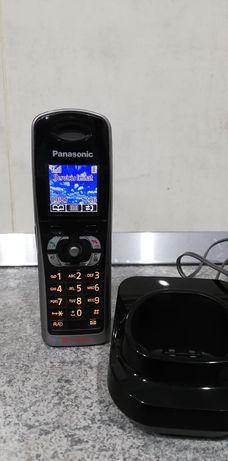 Vând telefon fix-cordles Panasonic