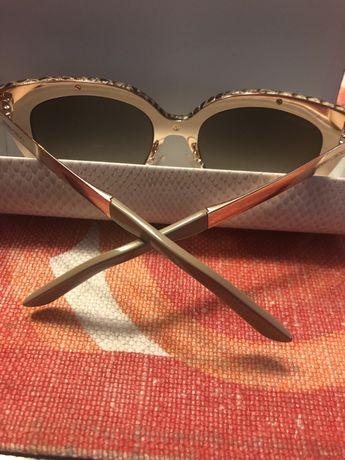 Оригинални слънчеви очила Jimmy Choo