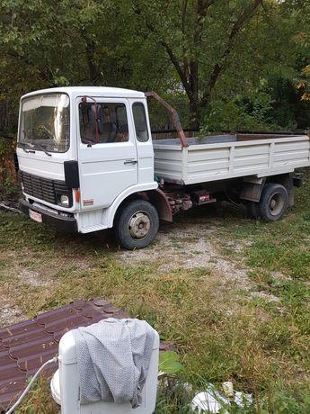 Renault basculabile 7t