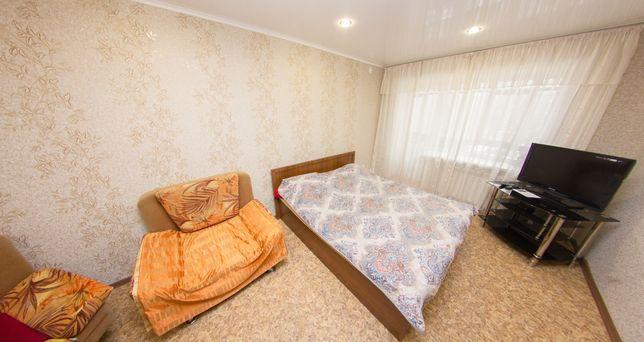 1 Ком. Квартира Посуточно от Vita Haus. Р-н: 3 Бани. КТВ / Wi-Fi.