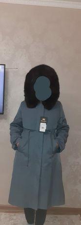 Продам куртку, парку. Срочно. Новая не ношеная. Теплая, удлиненная.