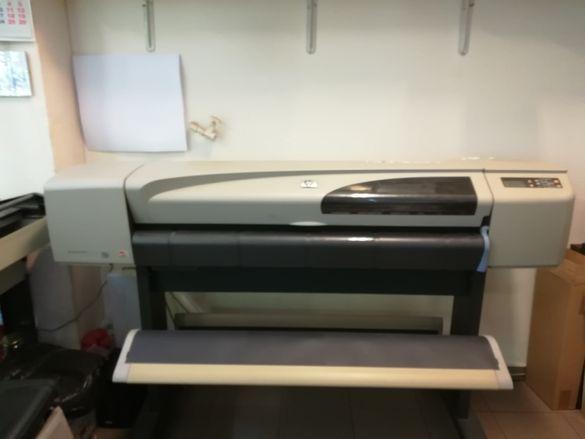 Плотер HP designjet 500ps до А0+/ 42 инча /