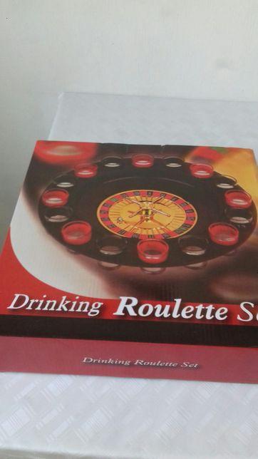 Joc ruleta