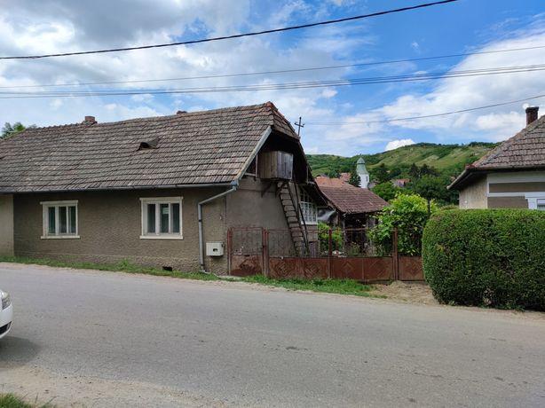 Casa in Cojocna, foarte aproape de Baile din Cojocna
