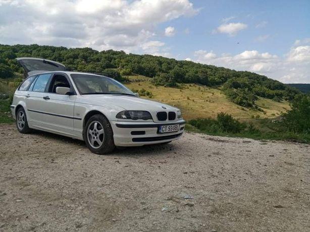 Dezmembrez BMW e46 touring
