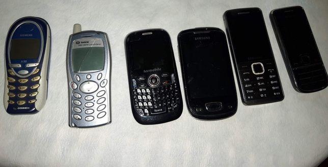 Vand telefoane pentru piese