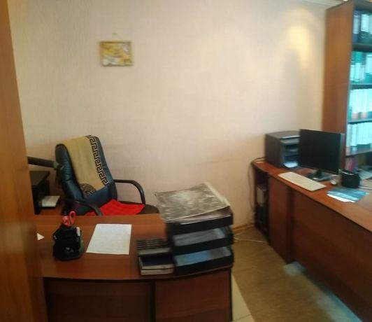 Офис, район вокзала ! 21.5млн! 90 кв! Евро + вся мебель