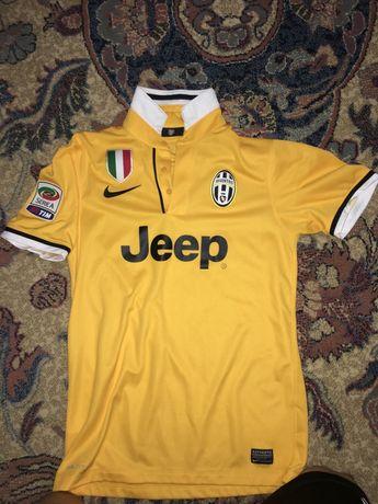 Tricou fotbal Juventus