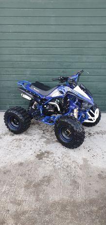 ATV 125cc NITRO 3Viteze+R ca NOU