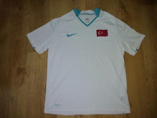 Tricou Nike naționala Turciei mărimea M