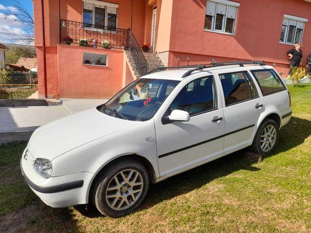 Volkswagen Golf Combi 4