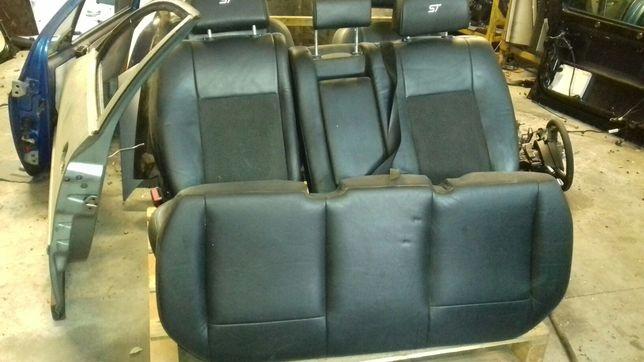 Interior piele Ford Mondeo MK3 2001 - 2007