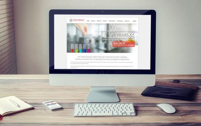 Creez web site de prezentare sau magazin online, la comanda !