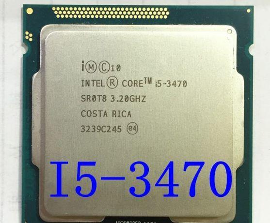 Процессор intel core i5 3470 количество есть