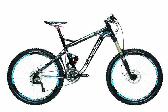 Продавам велосипед corratec