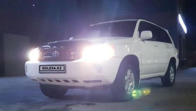ПРОДАМ Тойота хайлендер 2003