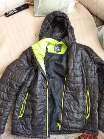 Продам куртки. Зима и осень(весна)