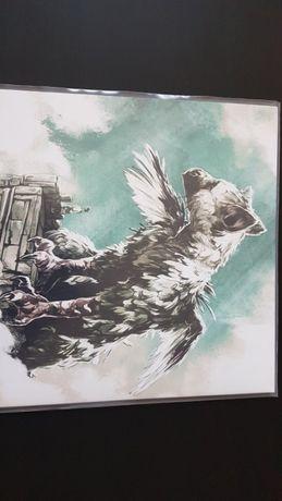 The Last Guardian Soundtrack (2LP)