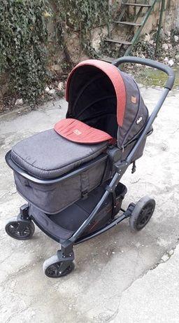 Детска количка Lorelli