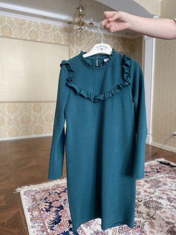 Продам платье подростковая,на 10-12 лет