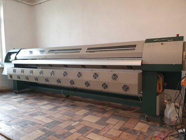 Широкоформатный принтер Infiniti FY-3208HA