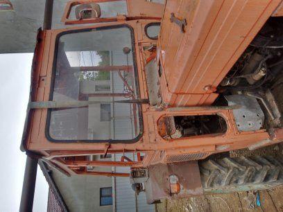 cabina tractor 445