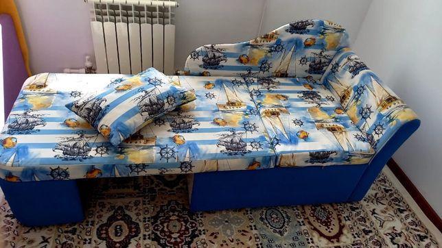 Детски диван кровать