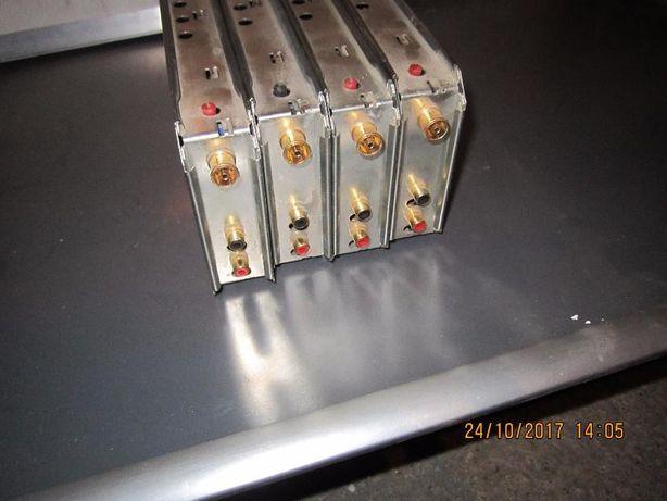 modulator statie catv TVK