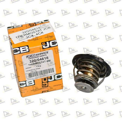 Termostat JCB motor DieselMax