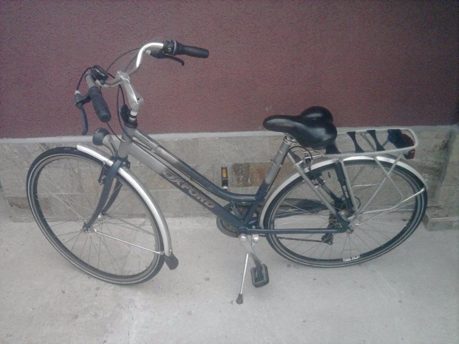Велосипед,колело-Oxford Brighton