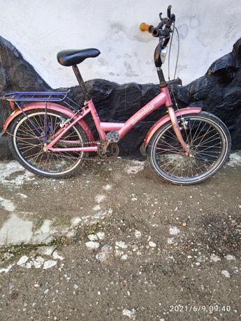 Bicicletă Copiii