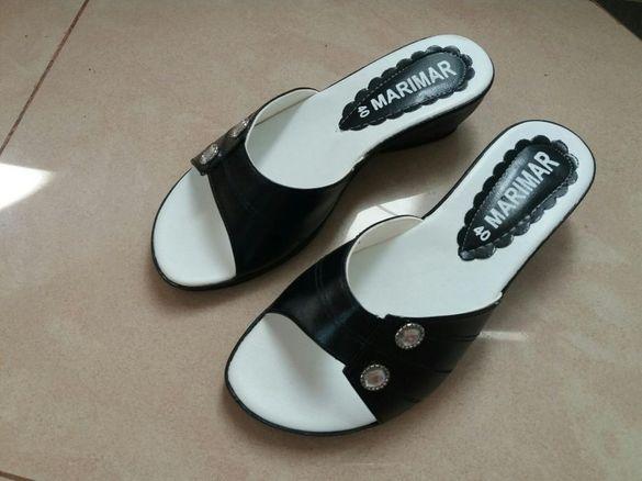 Промоция! Нови дамски чехли