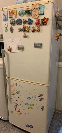 Продам холодильник, стиральную машинку