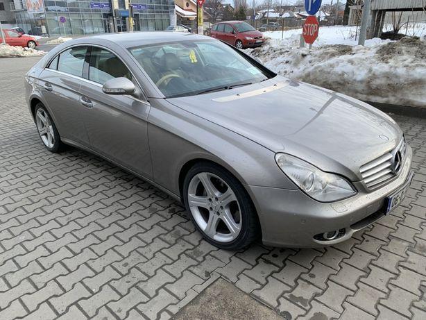 Oglinda stanga/dreapta Mercedes Benz CLS w219