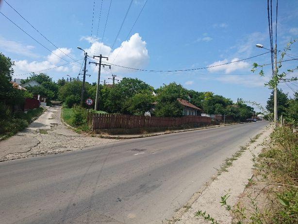 """Casa veche cu teren 735mp in oras Botosani"""""""