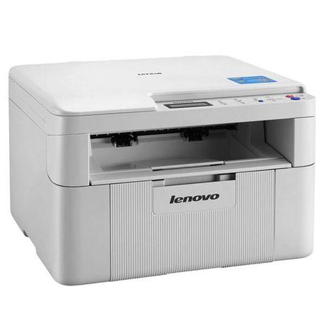 Lenovo принтер (черно-белый)