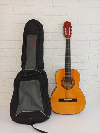 Гитара stagg c530