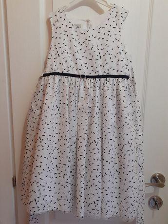 Rochie / rochita eleganta de 6-7 ani