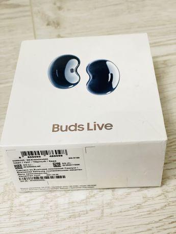 Наушники Buds live