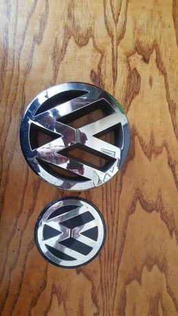 Емблеми за VW Passat